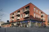 Winkelcentrum De Giessenhof