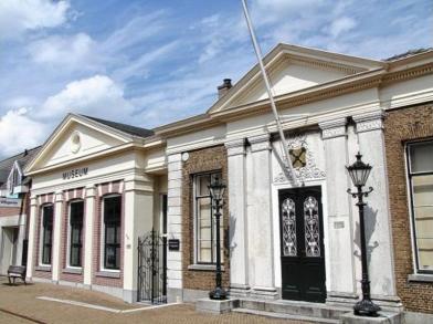 Nieuw in opdracht: Sliedrechts Museum