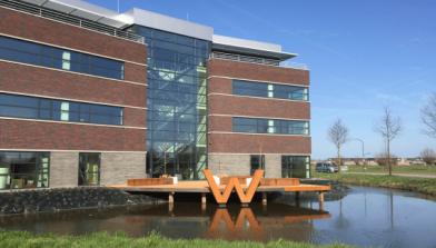 Kantoor Westpoort officieel geopend